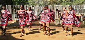 Afrika Dansları ve Türleri