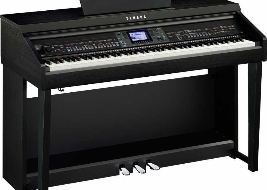 Akustik Piyano ile Dijital Piyano Arasındaki Farklar Nelerdir?