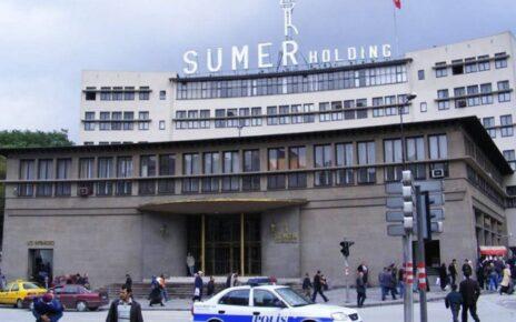 Atatürk'ün kurduğu Sümer Holding'in üç arazisi daha satıldı