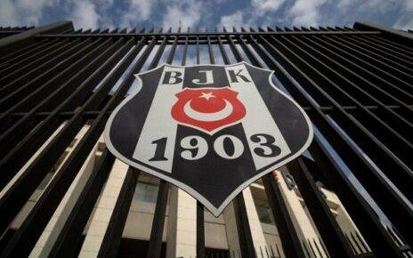 Beşiktaş: Kaos ortamını ve algı operasyonlarını dikkatle takip ediyoruz
