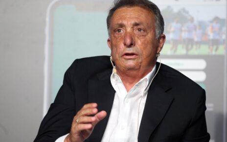 Beşiktaş'tan derbiler için 'yabancı hakem' önerisi