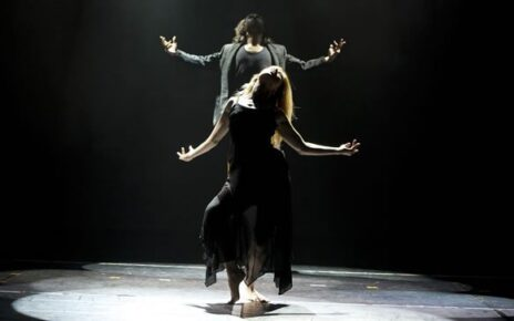 Dans Etmenin Faydaları Nelerdir?