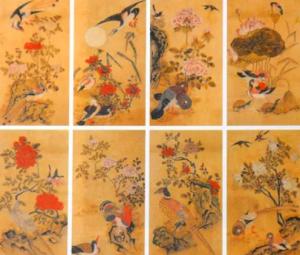 Geleneksel Kore Sanatı Minhwa Nedir?