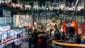 İtalya Yeni Gerçekçilik Sinemasının Özellikleri ve Ünlü Yönetmenleri