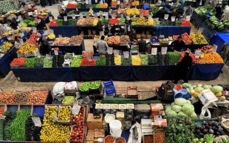 İthal ettiğimiz her tarım ürününü ihraç mı ediyoruz?