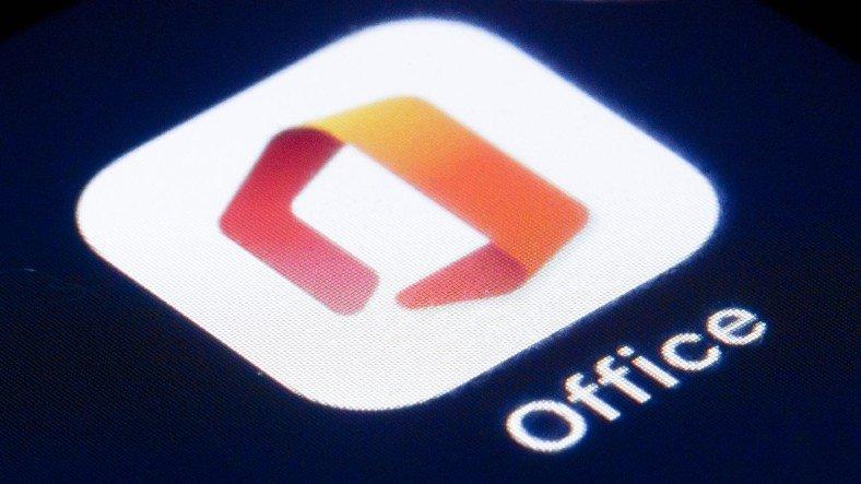 Microsoft, Office Uygulamasını iPadOS'la Uyumlu Hale Getirdi