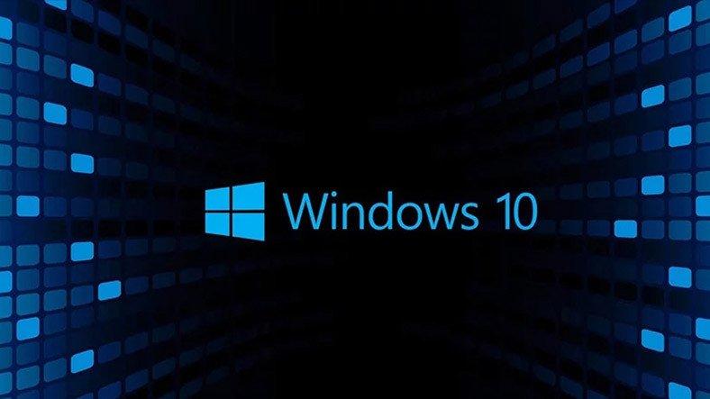 Microsoft, Windows 10 Enterprise Servis Süresini Kısaltıyor