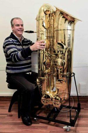 Saksofonun Anatomisi, Tarihçesi ve Çeşitleri