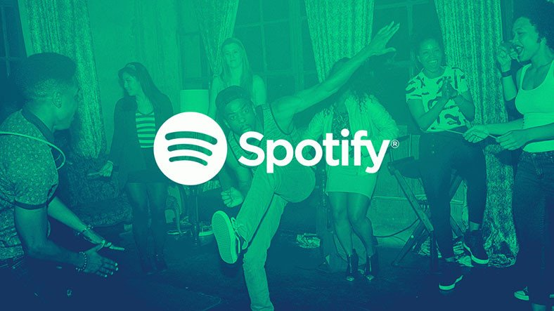 Spotify, Yeni Üst Düzey Abonelik Sistemi HiFi'yı Duyurdu