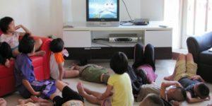 Televizyon İzlemeyi Bırakmak İçin 10 Neden